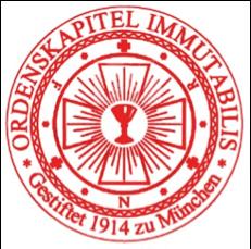 OK IMMUTABILIS, Stiftungsfest des Ordenskapitels @ Ordenskapitel IMMUTABILIS, Logenhaus München | München | Bayern | Deutschland